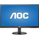 Deals List: 2 Pack AOC E2280SWDN 22-inch Full HD LED Monitor Refurb