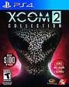 Deals List: XCOM 2 Collection - PlayStation 4