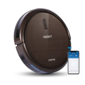 Deals List: ECOVACS DEEBOT N79S Robot Vacuum Cleaner with Max Power Suction, Alexa Connectivity, App Controls, Self-Charging for Hard Surface Floors & Thin Carpets