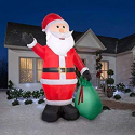 Deals List: Save up to 40% on Holiday Airblown Decor with Gemmy