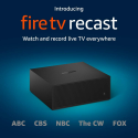 Deals List: Fire TV Stick 4K with all-new Alexa Voice Remote, streaming media player (New Release)