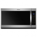 Deals List: Whirlpool 2.1-cu ft Over-The-Range Microwave with Sensor Cooking