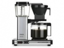 Deals List: Moccamaster KBG 741 AO 10-Cup Coffee Brewer Refurb