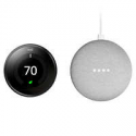 Deals List: Nest Thermostat 3rd Generation and Google Mini Bundle
