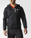 Deals List:  adidas Men's Essentials Jacket (Tall Sizes)
