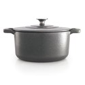 Deals List: Food Network 3.5-qt. Enameled Cast-Iron Dutch Oven