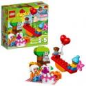 Deals List: LEGO DUPLO Town Birthday Picnic