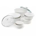 Deals List: CorningWare 11-pc. French White Serveware Set