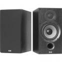 Deals List: ELAC Debut 2.0 B6.2 2-Way Bookshelf Speakers Pair