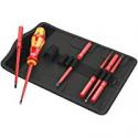 Deals List: Wera KK VDE 60i/7 Insulated Interchangeable Blade Set 7PC
