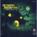 Deals List: Betrayal At House On The Hill 2nd Edition