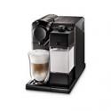 Deals List: Nespresso - Lattissima Touch Espresso Machine by DeLonghi - Black, EN550BK1