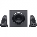 Deals List: Z625 Powerful THX Sound 2.1 Speaker System for TVs, Game Consoles and Computers