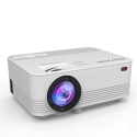 Deals List: [WiFi Projector] POYANK 2400LUX LED Wireless WiFi Mini Projector, WiFi Directly Connect with iPhone X,8,7,6,5/iPad/Mac/Google/Samsung,Huawei,Xiaomi & Android Device (1080p Supported)
