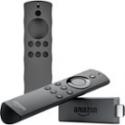 Deals List: Amazon - Fire TV Stick with Alexa Voice Remote and Insignia Fire TV Stick Remote Cover - Gray
