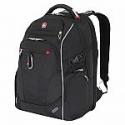 """Deals List: SwissGear 18"""" Scan Smart TSA Laptop Backpack"""