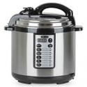 Deals List: Bella 8-Qt. Pressure Cooker