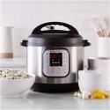 Deals List: Instant Pot DUO60 6 Qt 7-in-1 Multi-Use Programmable Pressure Cooker, Slow Cooker, Rice Cooker, Steamer, Sauté, Yogurt Maker and Warmer