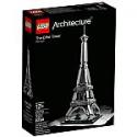 Deals List: LEGO Architecture The Eiffel Tower 21019