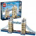 Deals List: LEGO Creator Tower Bridge 10214