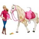 Deals List: Barbie DreamHorse and Barbie Doll