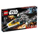 Deals List: LEGO Star Wars Y-Wing Starfighter 75172 Star Wars Toy