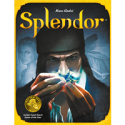 Deals List: Asmodee Splendor Strategy Board Game SCSPL01