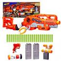 Deals List: Scravenger Nerf Zombie Strike Toy Blaster