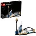 Deals List: LEGO Architecture Sydney 21032