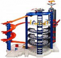 Deals List: Hot Wheels - Super Ultimate Garage Play Set