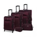 Deals List: Tag Daytona 5-Pc. Luggage Set