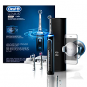 Deals List: Oral-B Genius Pro 8000 Electronic Power Rechargeable Battery Electric Toothbrush with Bluetooth Connectivity Powered by Braun