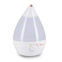 Deals List: Crane USA Humidifiers - Ultrasonic Cool Mist Humidifier, Filter-Free, 1 Gallon, for Home Bedroom Baby Nursery and Office