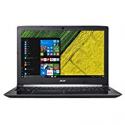 "Deals List: Acer Laptop Aspire 5 Intel Core i7 8th Gen 8550U (1.80 GHz) 8 GB Memory 256 GB SSD NVIDIA GeForce MX150 15.6"" Windows 10 Home 64-Bit A515-51G-89LS"