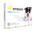 Deals List: Embark Dog DNA Test Kit | Breed & Genetic Ancestry Discovery | Trait & Health Detection | at-Home Cheek Swab