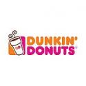 Deals List: @Dunkin Donuts