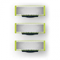 Deals List: Philips Norelco OneBlade Replacement Blade, 3 Count QP230/80
