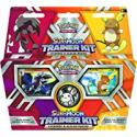 Deals List: Pokemon TCG Sun & Moon Trainer Kit Lycanroc Card Game