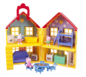 Deals List: Peppa Pig's Princess Castle Deluxe Playset
