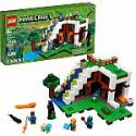 Deals List: LEGO Minecraft The Waterfall Base 21134