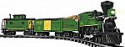 Deals List: Lionel Mickey's Holiday to Remember Disney Christmas Train Set - O-Gauge