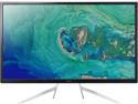 "Deals List: Acer ET322QU 32""(31.5"" viewable) Black Freesync 75Hz LED IPS Monitor 2560x1440 Widescreen 16:9 4ms Response Time 250 cd/m2 1000:1 DisplayPort, HDMI, VGA, Speakers"