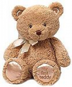 "Deals List: GUND Toothpick Teddy Bear Stuffed Animal Plush, Beige, 15"""
