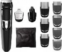 Deals List: Philips Norelco Multi Groomer MG3750/50 - 13 piece, beard, face, nose, and ear hair trimmer and clipper, FFP