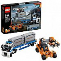 Deals List: LEGO Technic Container Yard 42062