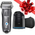 Deals List: Braun Electric Shaver, Series 9 9290cc Men's Electric Razor / Electric Foil Shaver, Wet & Dry, Travel Case with Clean & Charge System