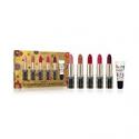 Deals List: Smashbox 6-Pc Holidaze Be Legendary Lipstick + Lip Mattifier Set