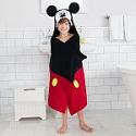 Deals List: Disney's Mickey Mouse Bath Wrap by Jumping Beans, 10 styles