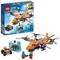 Deals List: LEGO City Arctic Air Transport 60193 Building Kit (277 Piece)