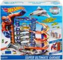 Deals List: Hot Wheels Super Ultimate Garage Play Set